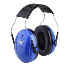 3M Peltor Kids (tm) Kapselgehörschutz blau