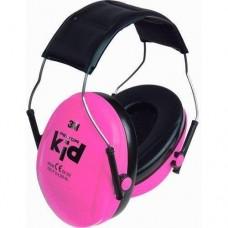 3M Peltor Kids (tm) Kapselgehörschutz pink
