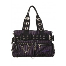 Banned Handtasche Handcuff Bag