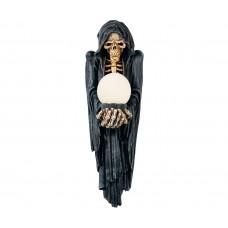 Grim Reaper Wandlampe