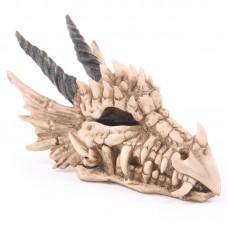 Kleiner Drachenschädel - Spardose